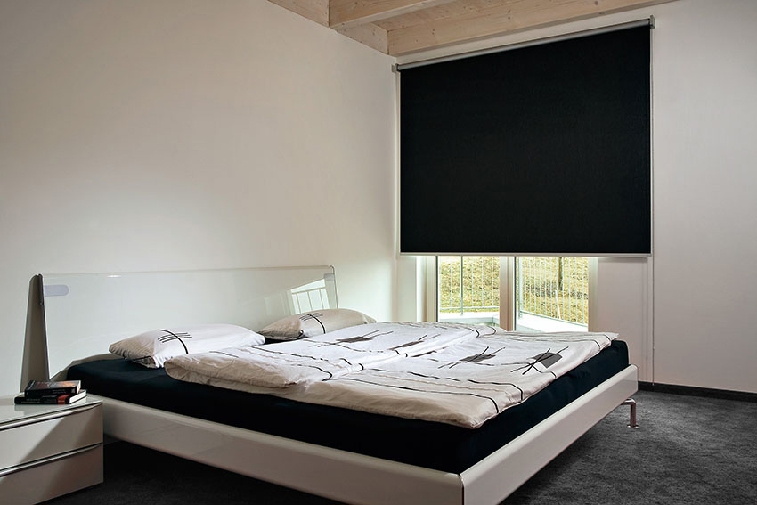 innenjalousien sonnenschutz. Black Bedroom Furniture Sets. Home Design Ideas