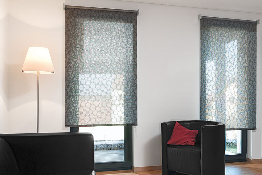 sichtschutz fenster innen sichtschutz fenster innen haus dekoration plissees von dem. Black Bedroom Furniture Sets. Home Design Ideas